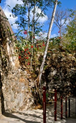 Hubiku Cenote, Mexico