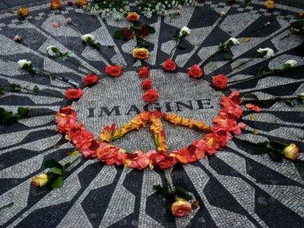 """""""Imagine"""""""