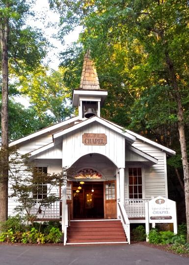 Robert F. Thomas Chapel