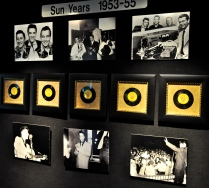 His Sun Studio Records