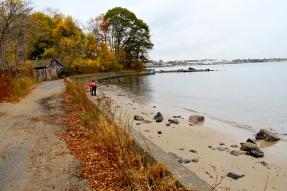 Salem's Waterfront