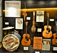 County music instruments from the 20s & 30s