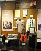 Dierks Bentley: Every Mile A Memory exhibit
