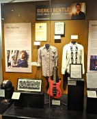 Dierks Bentley: Every Mile A Memory exhibit