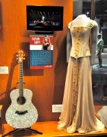 Taylor Swift memorabilia
