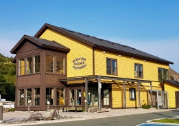The Quidi Vidi Village Plantation