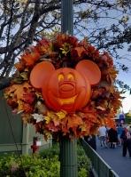 Mickey Wreaths