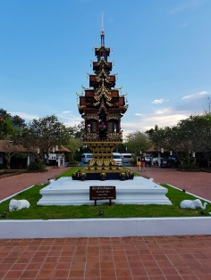 The Legend Chiang Rai