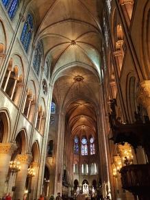 Gorgeous Notre Dame